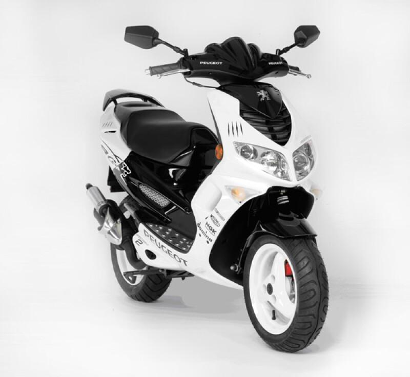 Peugeot Motocycles Speeedfight R-Cup Motorfahrzeuge