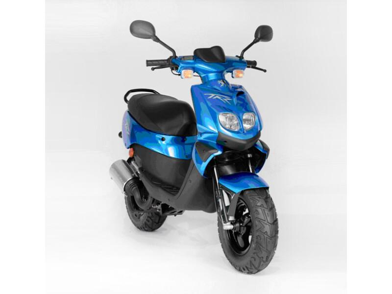 Peugeot Motocycles TKR