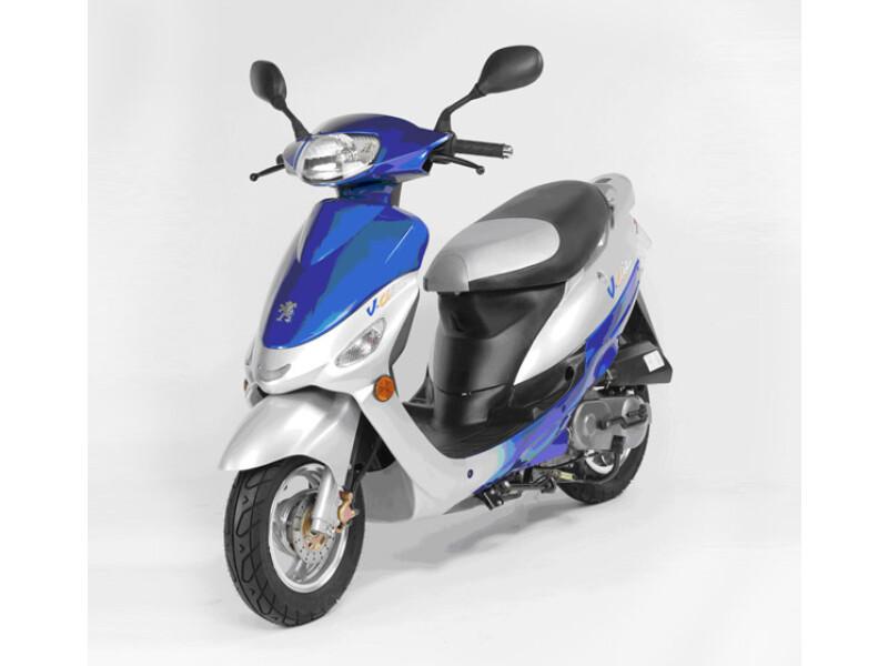 Peugeot Motocycles V-CLIC
