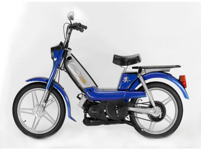 Peugeot Motocycles VOGUE