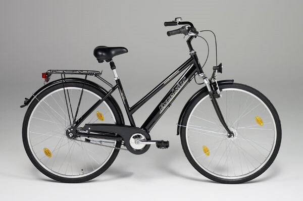 EXCELSIOR - Alu-City-Rad FS ND, Damen, 28-Zoll