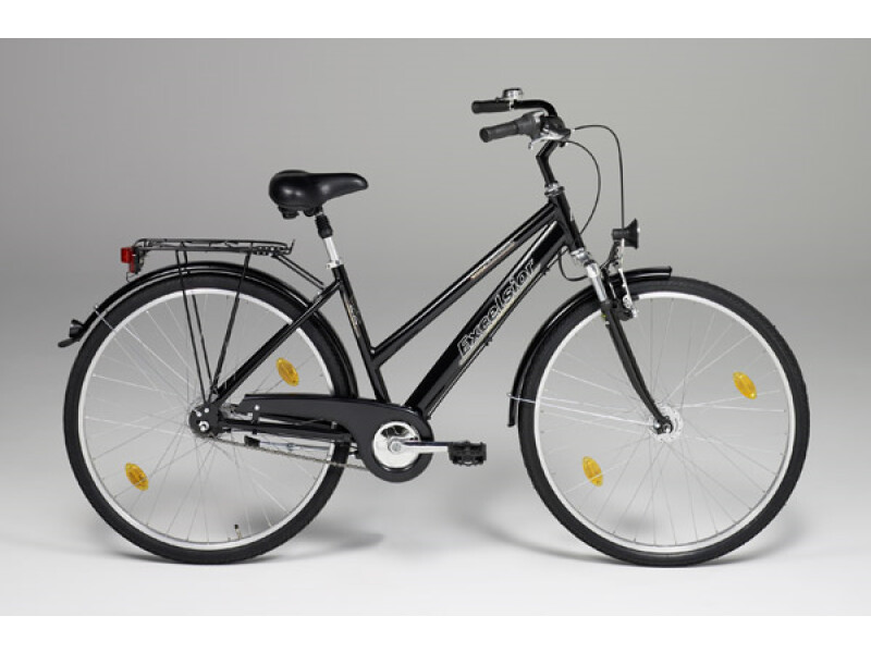 Excelsior Alu-City-Rad FS ND, Damen, 28-Zoll