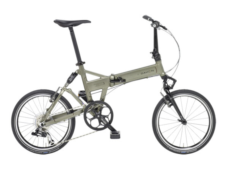 Dahon Jetstream P8, 20
