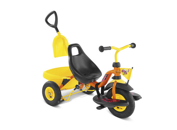 PUKY - Carry-Touring-Kipper CAT 1 SL Baustelle