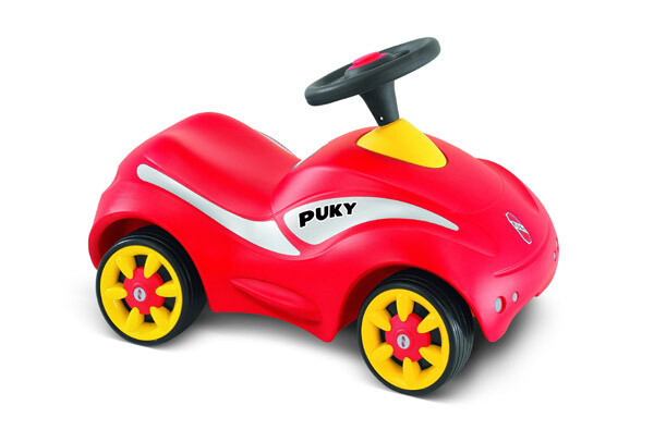 PUKY - PUKY-Rutscher