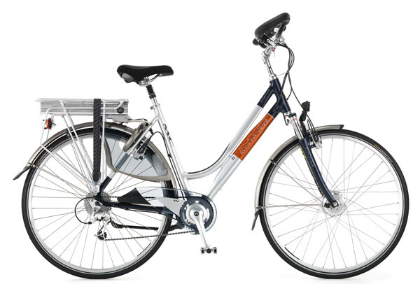 MULTICYCLE - Elegance E Damen