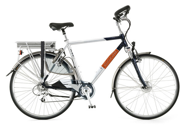 MULTICYCLE - Elegance E Herren