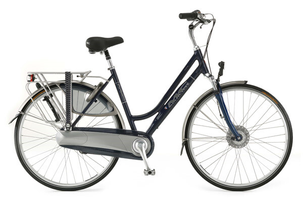 MULTICYCLE - Active Damen