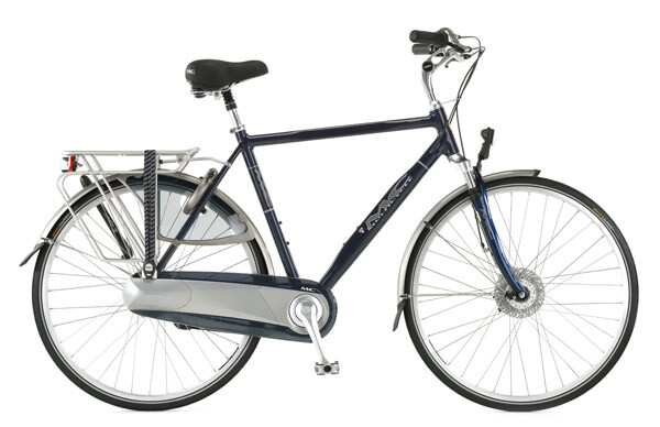 MULTICYCLE - Active Herren
