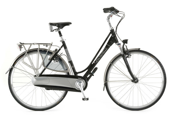 MULTICYCLE - Ambition Damen