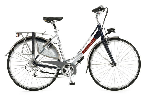 MULTICYCLE - Elegance Damen