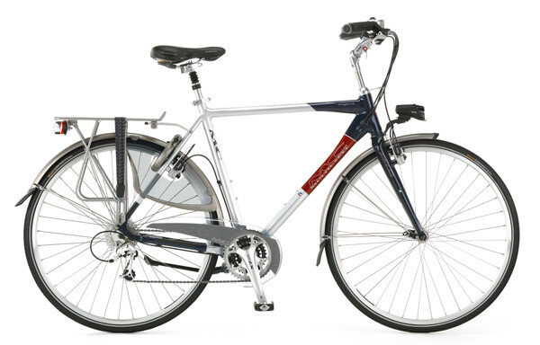 MULTICYCLE - Elegance Herren