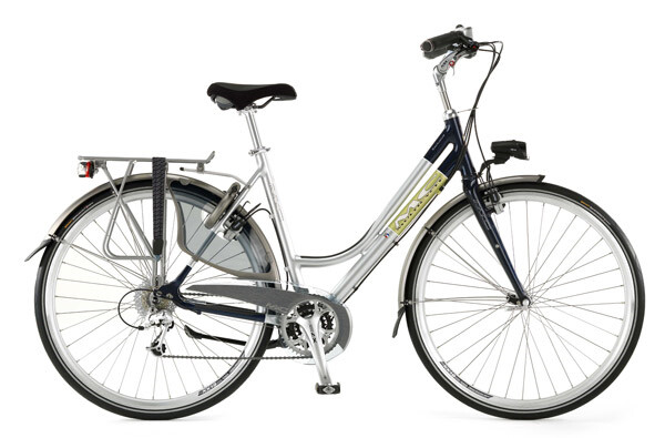 MULTICYCLE - Exclusive Damen