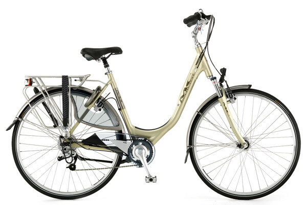 MULTICYCLE - Invite Damen Extra