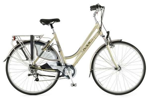 MULTICYCLE - Invite Damen