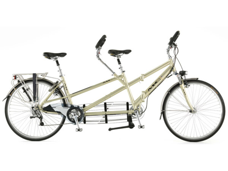 Multicycle Double Act