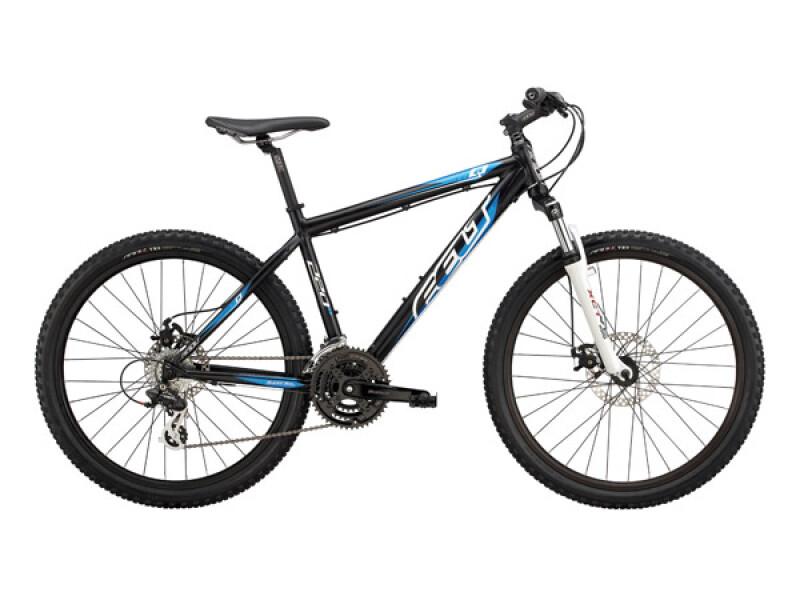 Felt Q220 schwarzblau