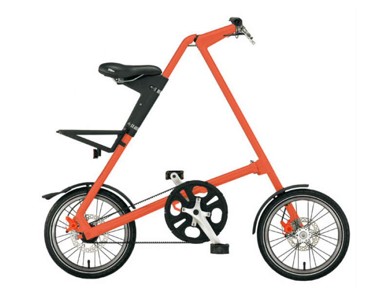 Strida 5.2 Orange
