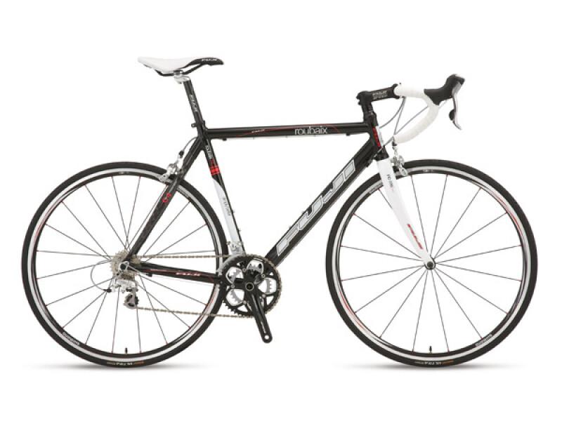 Fuji Roubaix RC