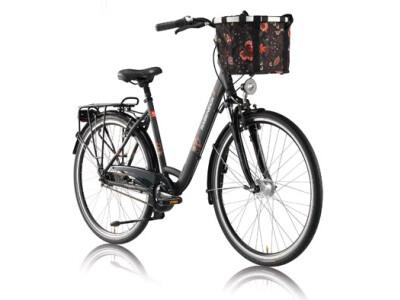 Rabeneick - Bild der Frau Citybike Angebot