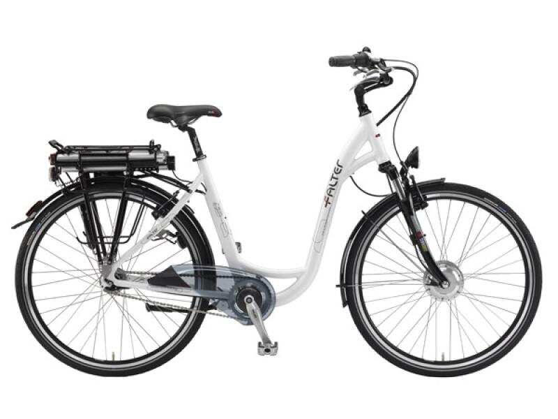 Falter E-Bike FE-R07 weiss