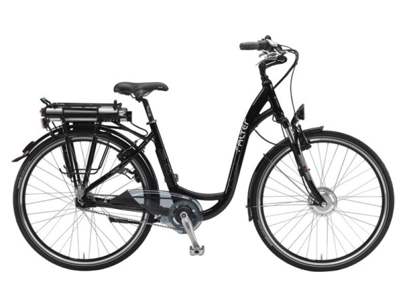 Falter E-Bike FE-R07 schwarz