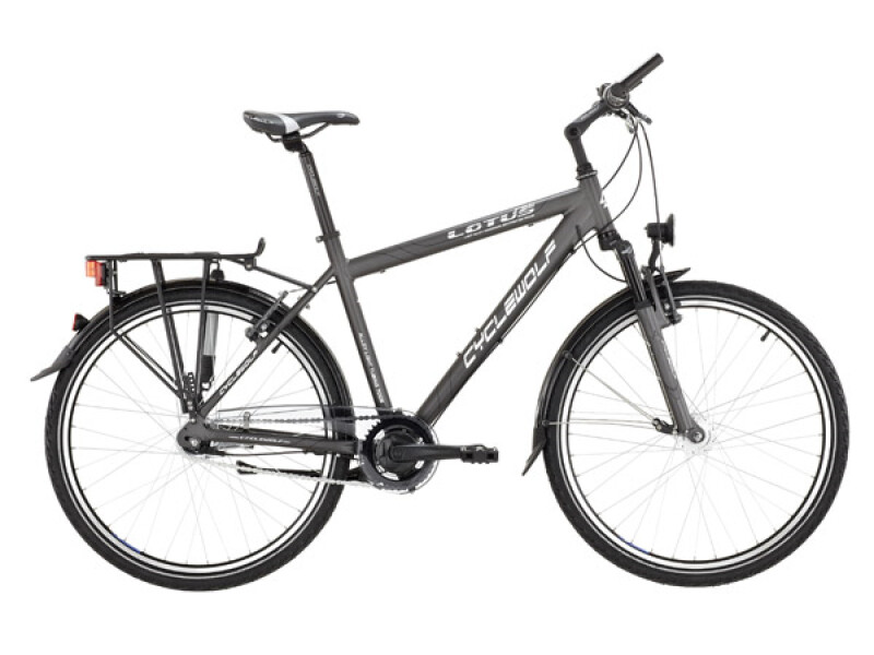 CycleWolf Lotus Pro Herren