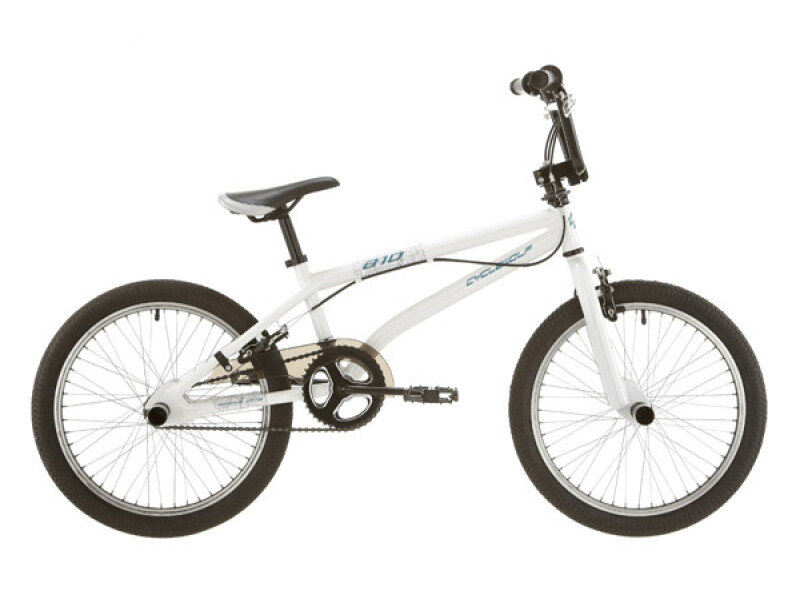 CycleWolf BMX B10