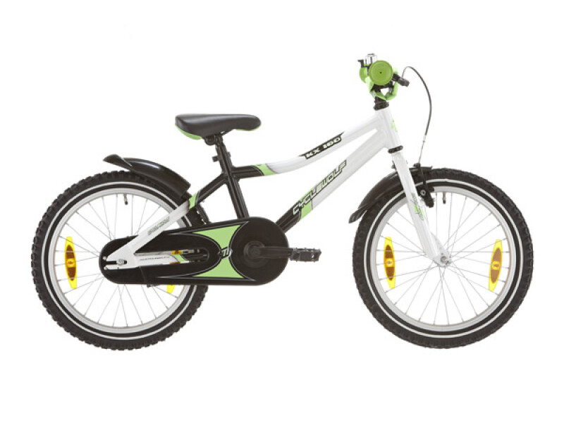 CycleWolf Team Kids KX 180