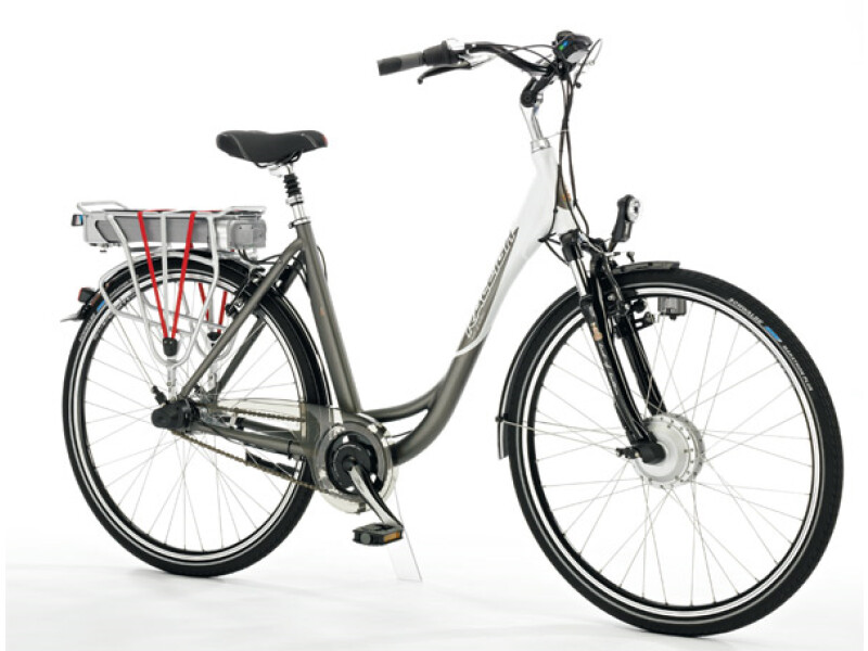 Raleigh Dover Plus