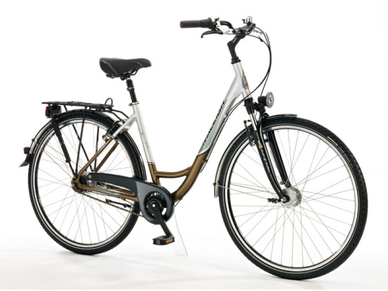Raleigh Unico de Luxe