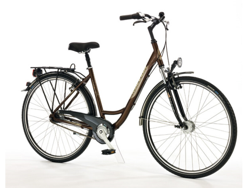 Raleigh Unico Plus Damen