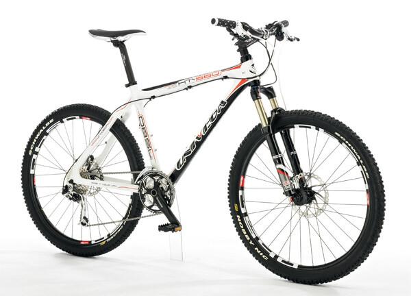 UNIVEGA - Alpina HT-560