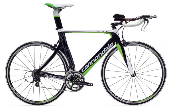 CANNONDALE - Slice 105
