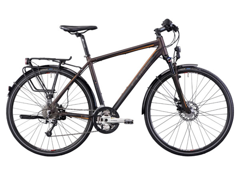 Cube Touring Disc