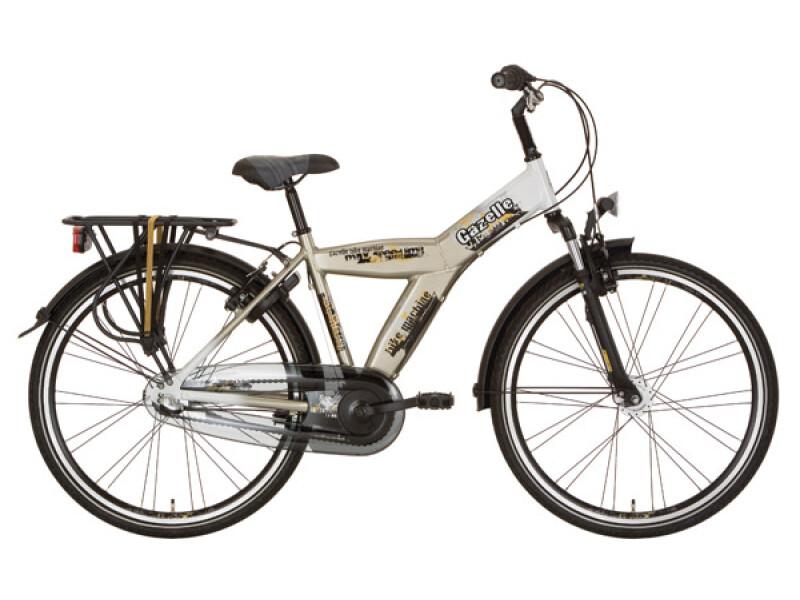 Gazelle Bike Machine titan