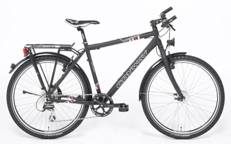 Conway AC 400 Speed Trekkingbike