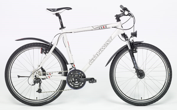 CONWAY - MC 500