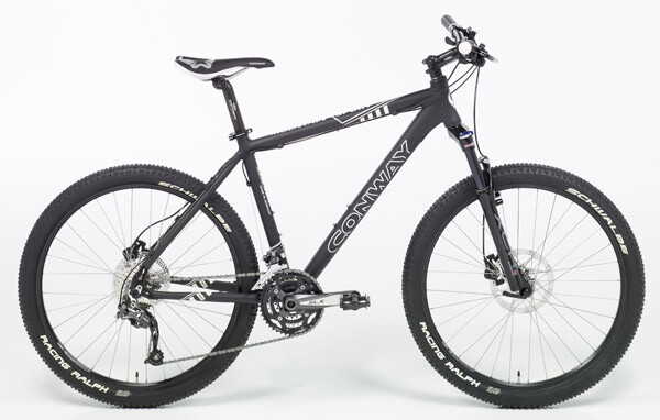 CONWAY - MS 801 Limited SLX