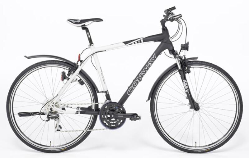 Conway CC 300 Herren Trekkingbike