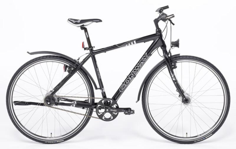 Conway CC 480 Speed Citybike