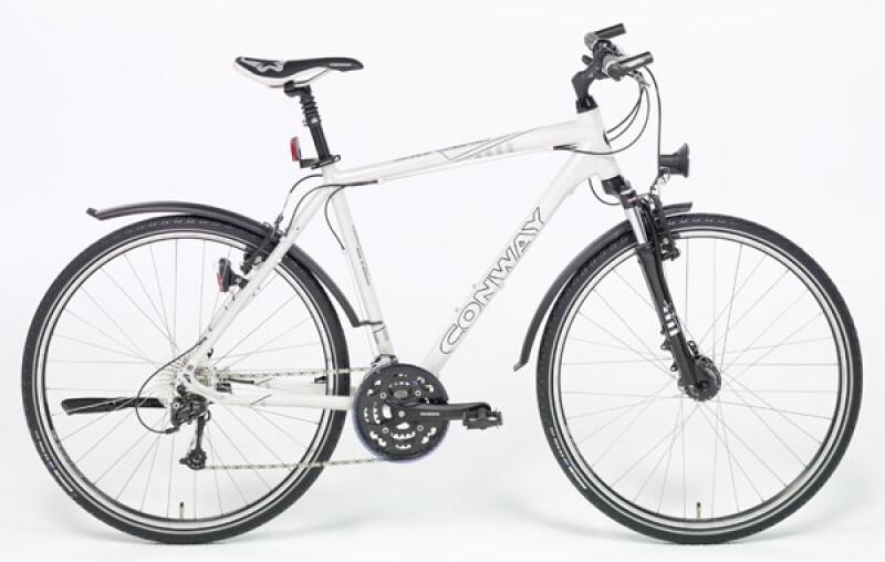 Conway CC 500 Herren Trekkingbike