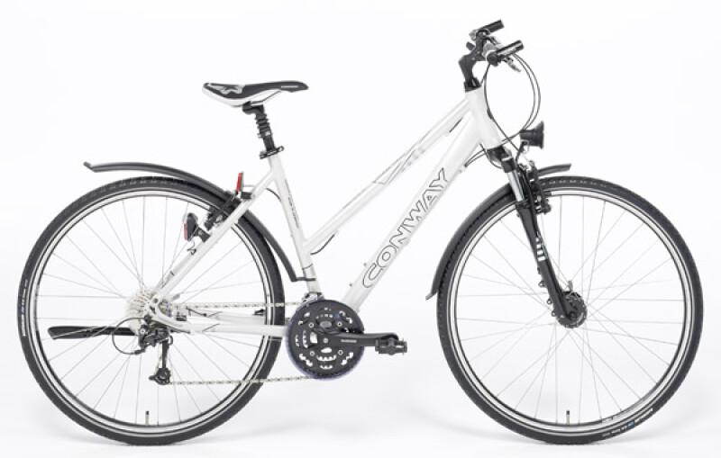Conway CC 500 Damen Trekkingbike