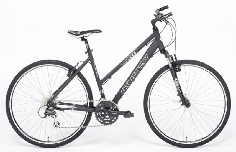 Conway CS 400 Damen Crossbike