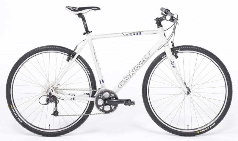 Conway CS 500 Speed Crossbike