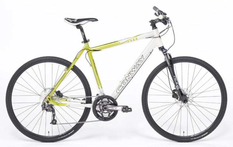 Conway CS 801 Herren Crossbike