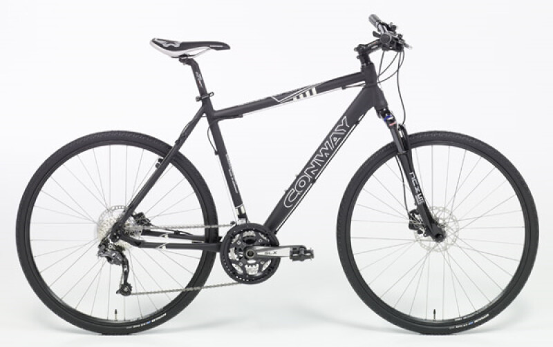 Conway CS Limited SLX Crossbike