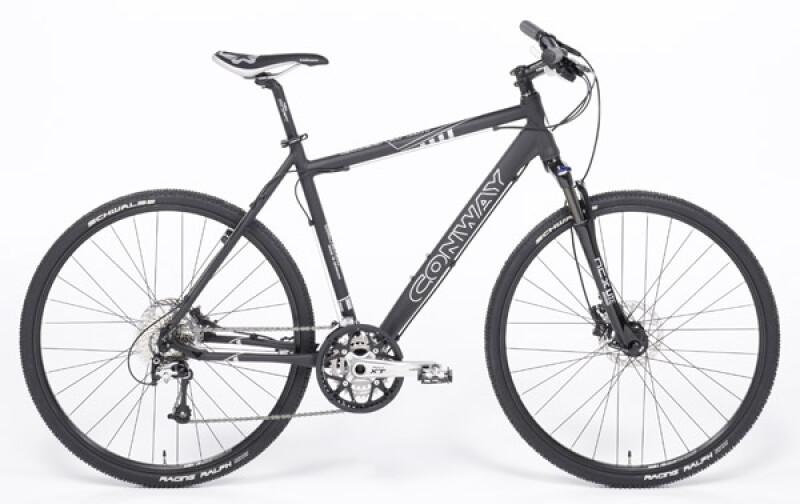 Conway CS 901 Crossbike