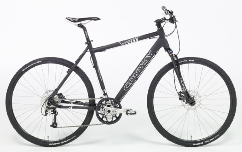 Conway CS Limited XT Crossbike