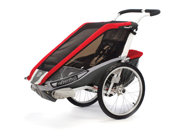 THULE CHARIOT - Cougar 1